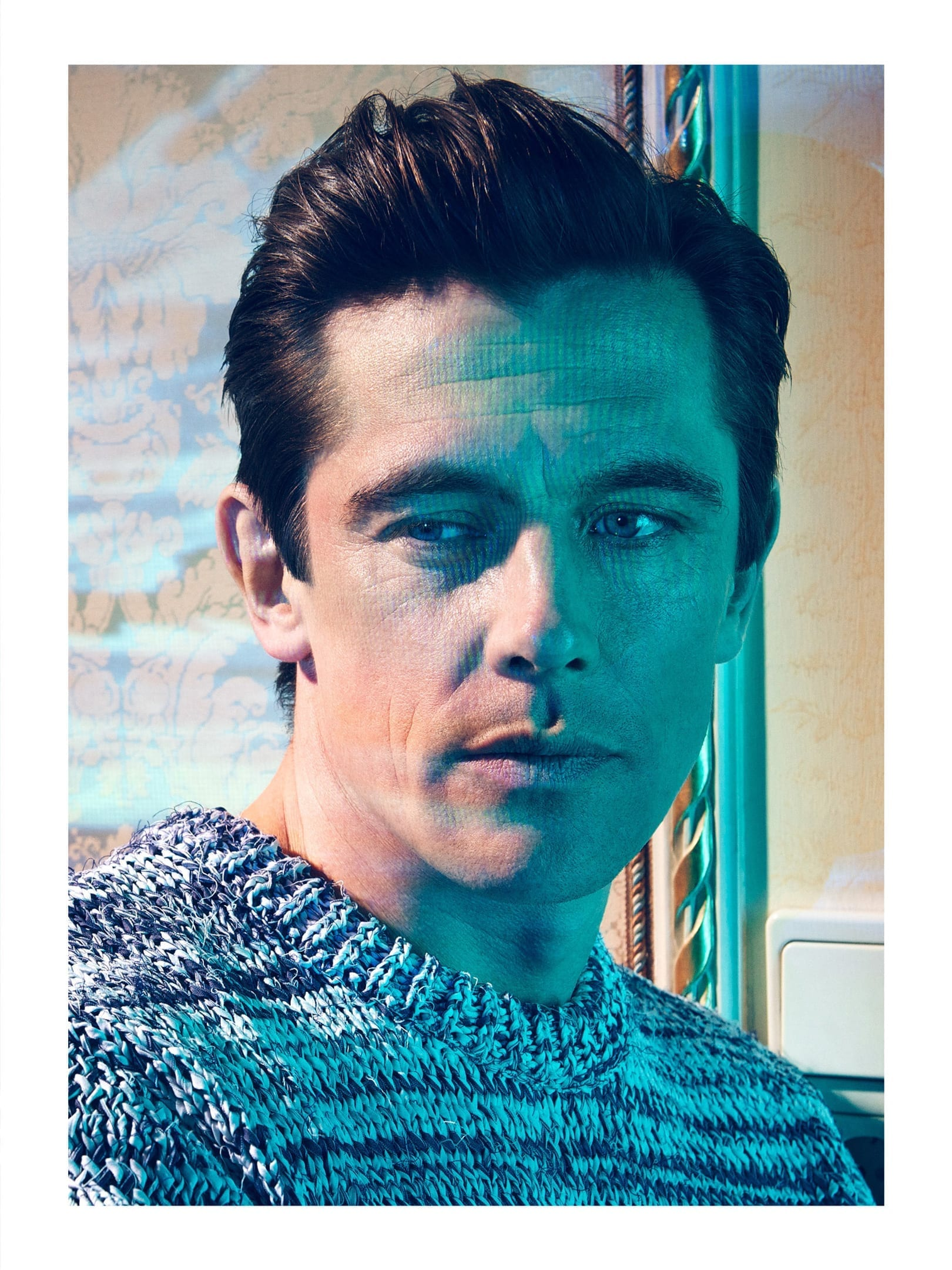 LOUIS VUITTON_Aqua // Werner Schreyer